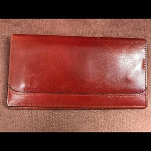 Lodis Bags - Lodis Leather Card Holder Wallet